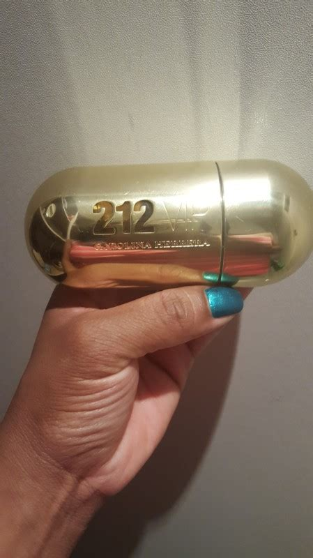 Carolina Herrera 212 Vip Ori Singapore High Quality Grade A carolina herrera carolina herrera 212 vip edp review bulletin fragrances
