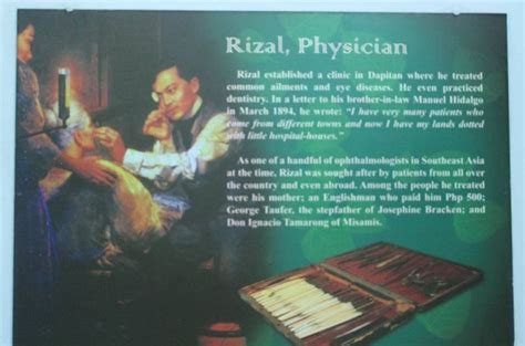 Biography Exle Of Jose Rizal | exile in dapitan 4 heroic deeds of jose rizal in the