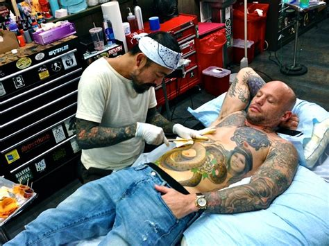 ami james tattoo pinterest