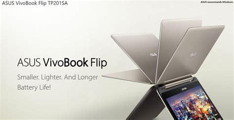 Asus Vivobook Flip asus vivobook flip tp201sa fv0027d fv0028d n3710 4gb 500gb