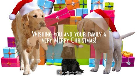 wishing    family   merry christmas hoopoequotes