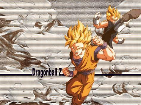 dragon ball z animation wallpaper dragon ball z animated wallpaper wallpapersafari