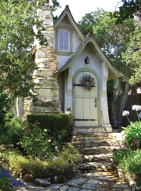 marvelous fairytale cottage house plans 2 tale