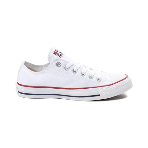 Converse White converse chuck all lo sneaker white 398732