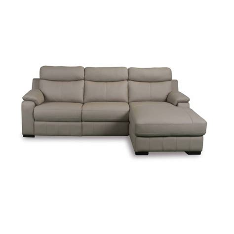 Electric Recliner Lounge Suite electric recliner and chaise s8226 brisbane devlin