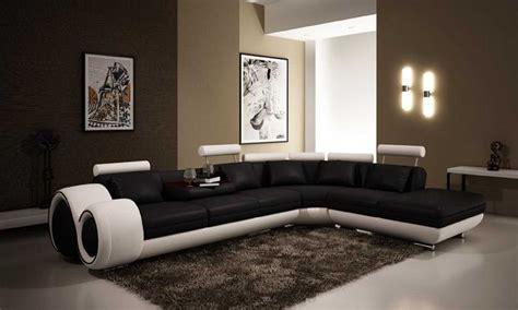 black and white sectional sofa astonishing black and white sectional sofas 60 with