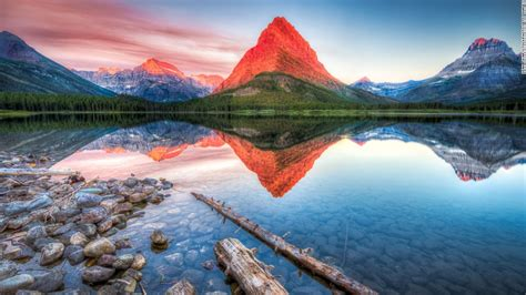 glacier national park glacier national park is losing its glaciers cnn