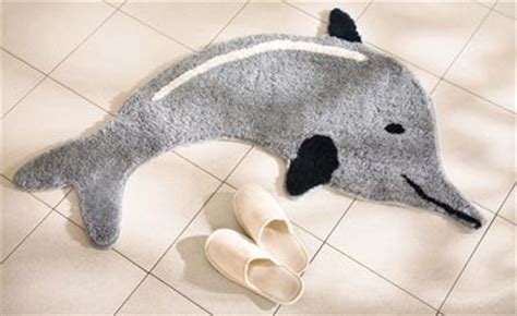 Dolphin Bathroom Rugs Collections Etc Find Unique Gifts At