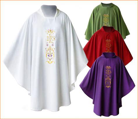 imagenes de las vestimentas del sacerdote parroquia cardenal sancha vestimenta usada por sacerdotes