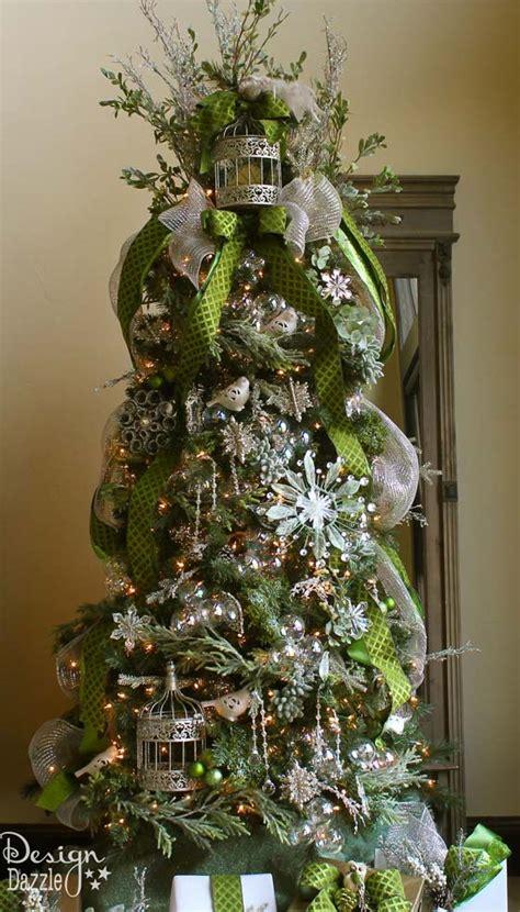 dream tree toilet paper roll christmas ornaments design