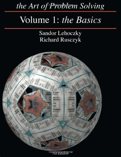 the of problem solving vol 1 the basics quot the of problem solving vol 1 the basics