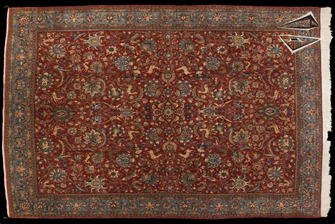 qum rugs qum rug 10 x 15
