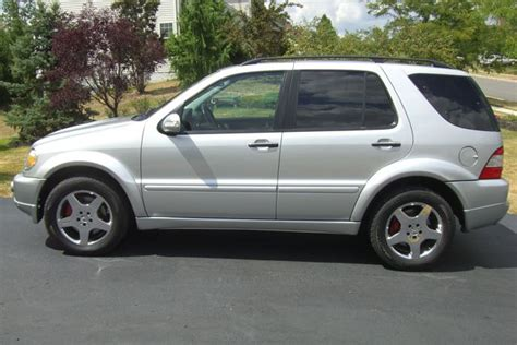 2002 mercedes ml55 amg 2002 ml55 amg for sale mbworld org forums