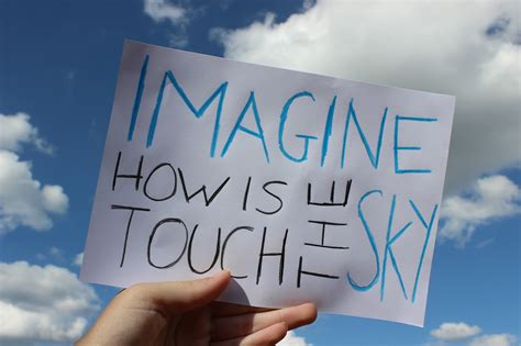 imagine our future tell us how you see the future read imagine how is touch the sky severn bronies