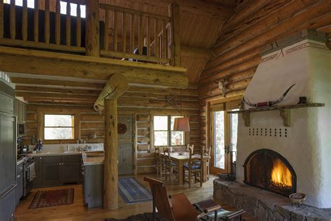casa montagna vendita lo splendido ranch tra le montagne dell idaho di steve