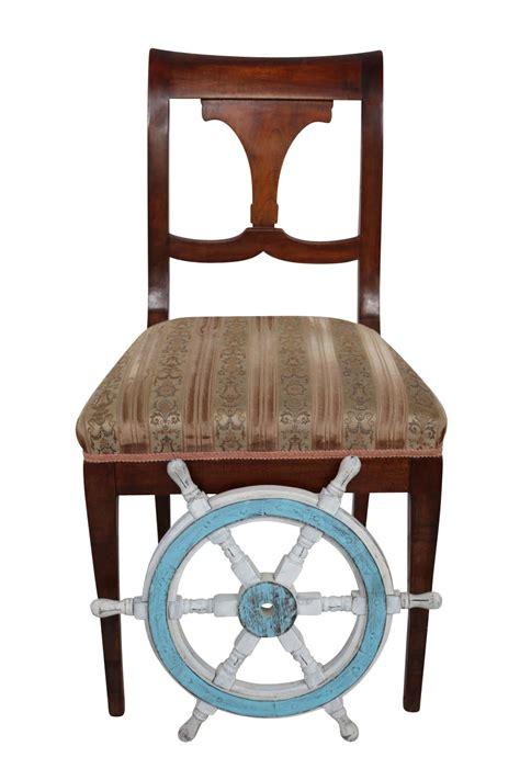 nave volante nave volante rueda barco de madera lat 243 n 46cm estillo