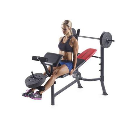 weider pro 265 weight bench weider pro 265 weight bench walmart ca