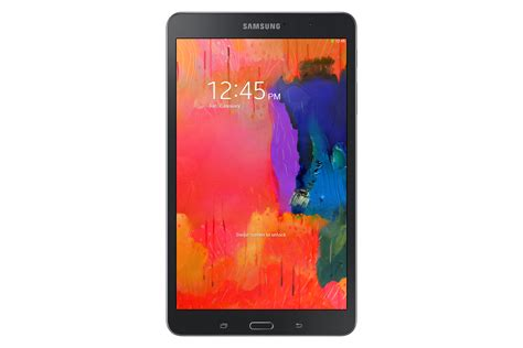 test samsung galaxy tab pro 8 4 wi fi tablet notebookcheck tests