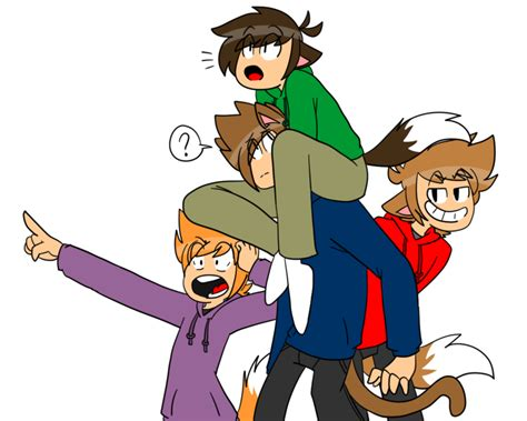 terry crews x reader lemon mini eddsworld draw your squad 001 by xxjerra chanxx on