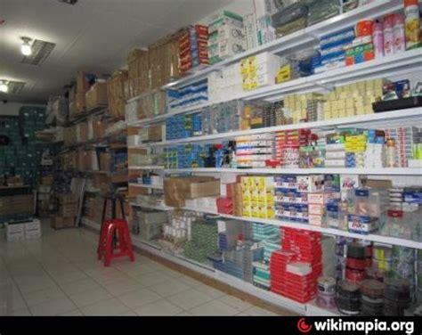 layout toko alat tulis www tokobinamandiri com distributor alat tulis kantor