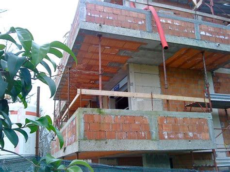 progetto casa nocera inferiore il solaio passante dall interno all esterno senza taglio