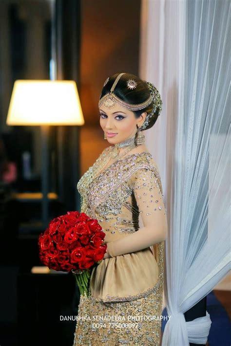 new sri lankan girrls hair styles natashaperera and prihan madappuli wedding photos