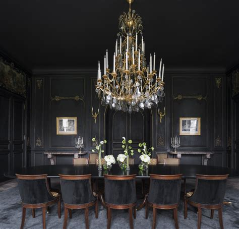 16 Delicious Dining Rooms Wall Sconces Chagne And Black Dining Room Chandelier