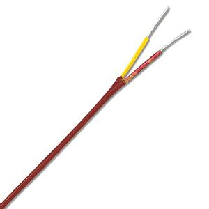 Sale Thermocouples Type K type k thermocouple wire duplex insulated