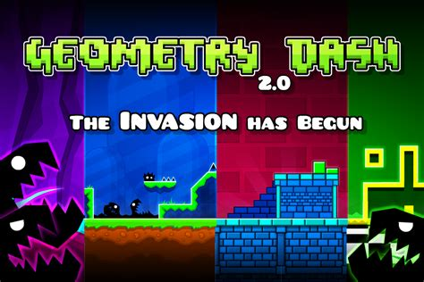 geometri dash apk geometry dash 2 1 apk free version