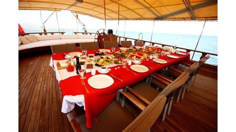 Turkey 127 By Mega 8 cabins mega charter gulet for sale