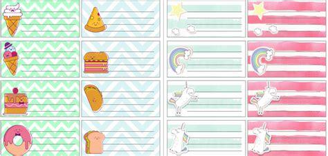 imagenes para etiquetas escolares gratis descarga gratis mega pack de etiquetas escolares the