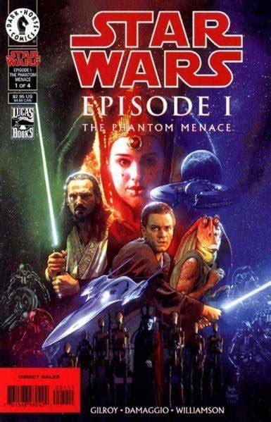Wars Episode I The Phantom Manace Story Book 01 36 wars episode i the phantom menace characters