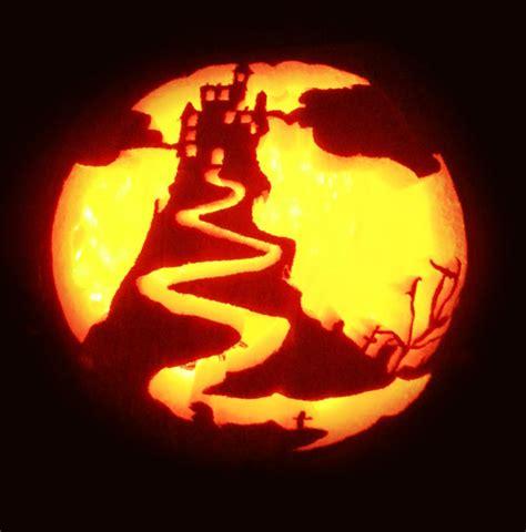 cool scary halloween pumpkin carving ideas