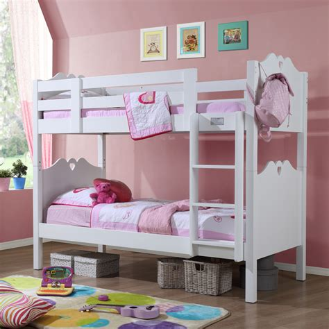 Bedding For Bunk Beds Children S Bunk Bed
