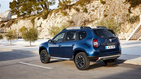 renault dacia duster 2017 dacia duster prestige dci 110 edc 2017 review by car