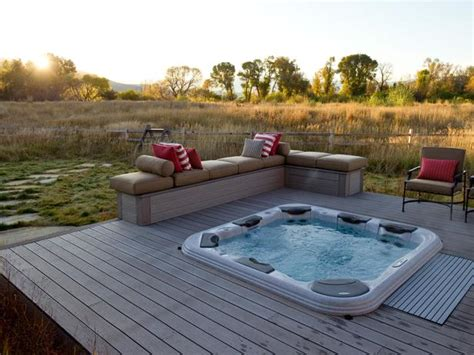 dreams about bathtubs hot tub deck from hgtv dream home 2012 pictures and
