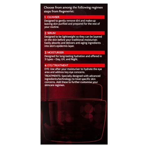 Olay Regenerist Revitalising Hydration buy olay regenerist revitalising hydration spf 15