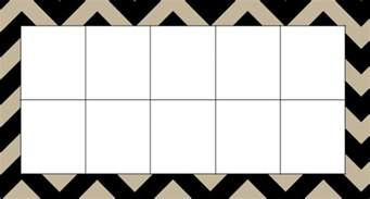 ten frames template pin printable ten frame template on