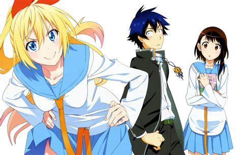 film anime nisekoi animekompi web id tempatnya download anime subtitle