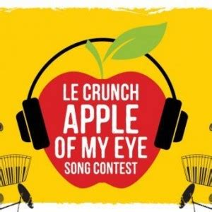 apple of my eye song apple of my eye song