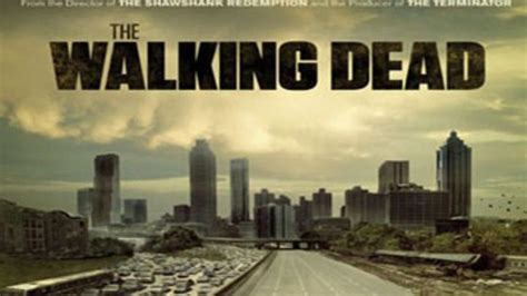 the walking dead tv shows