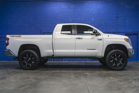 Toyota Tundra Lifted For Sale Custom Lifted 2015 Toyota Tundra Limited 4x4 Fully Loaded