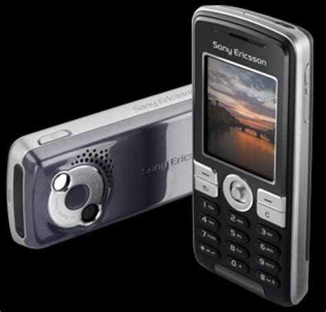 Handphone Sony New new price and specification sony ericsson k510i