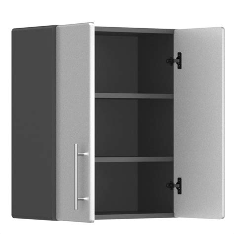 ulti mate garage wall cabinet ulti mate garage pro 2 door partitioned wall cabinet ga 09pc