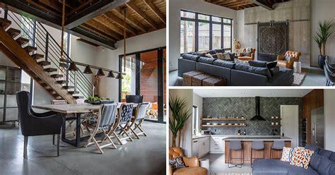 house  florida   contemporary interior  industrial accents contemporist