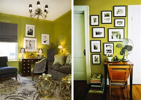 Living Room Ideas Green And Chartreuse Living Rooms Decoholic