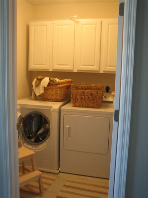 small laundry room before and 20 laundry room makeover ideas you can try in your home
