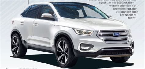 2019 Ford Suv by 2019 Ford Ecosport Suv