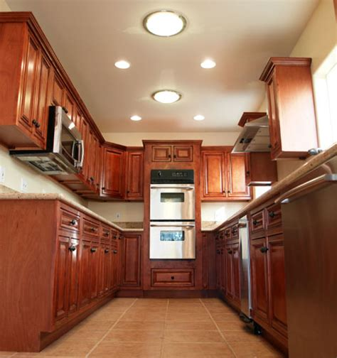 great galley kitchen remodeling ideas you can use to give