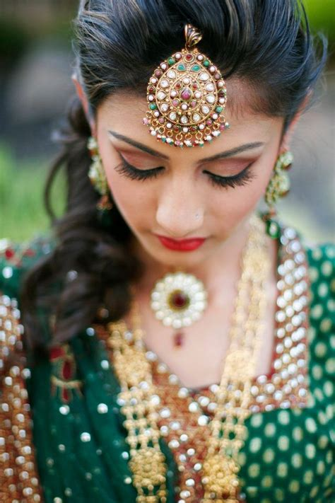 haircut story of sikh girl punjabi bridal makeup and hairstyle ideas 2018 photos